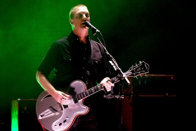 queens of the stone age, like clockwork