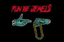 Run the Jewels Big Boi Killer Mike El-P 'Banana Clipper'