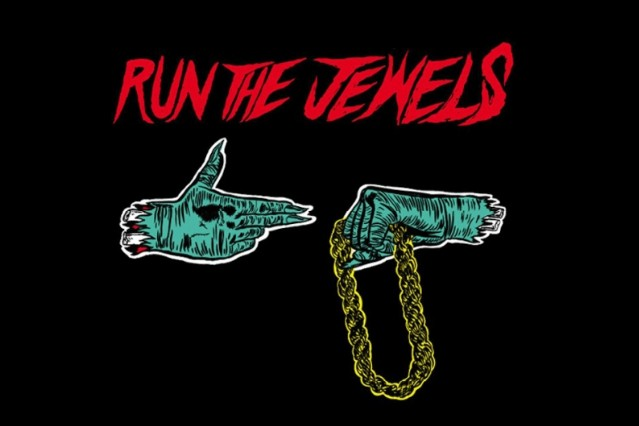 Run the Jewels Big Boi Killer Mike El-P 'Banana Clipper'