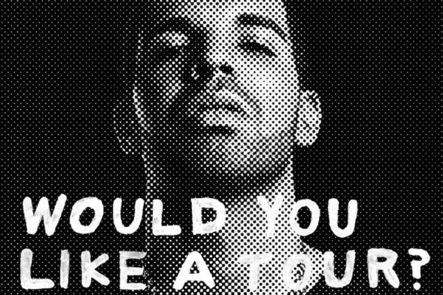Drake, tour, Miguel, Future