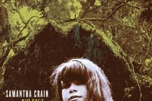 Samantha Crain, 'Kid Face' (Ramseur)
