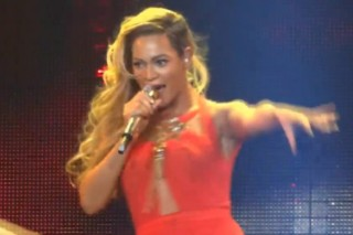 Beyonce's 'Standing on the Sun' Is Even Zestier Live Than the Teaser