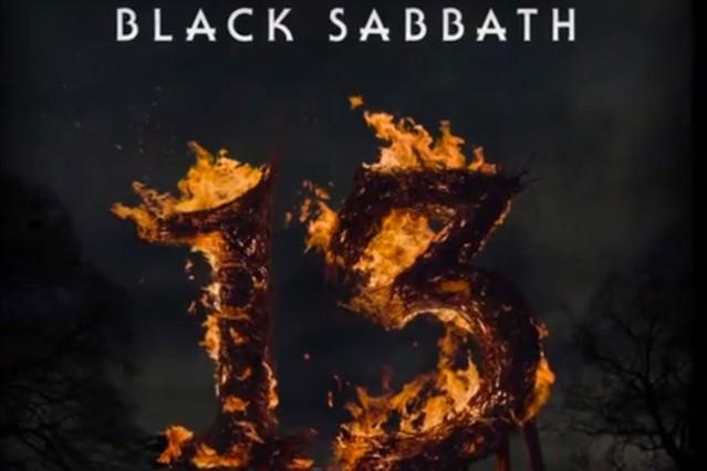 black sabbath, 13