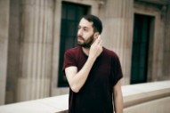 Gold Panda Streams Full, Lavishly Glitchy 'Half of Where You Live'