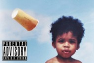 Hodgy Beats Croons, Swaggers, and Shreds on Streaming 'Untitled EP 2′