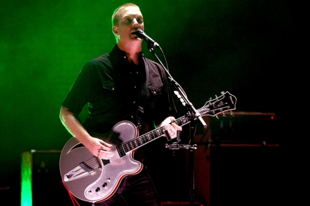 Queens of the Stone Age, '…Like Clockwork' (Matador)