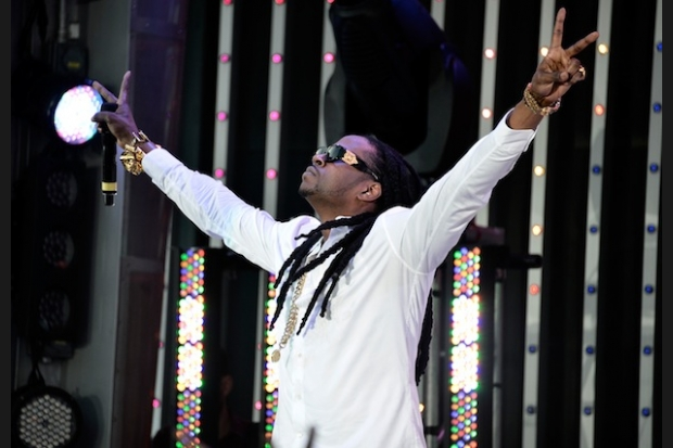 2 Chainz/ Photo by Getty Images