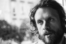 Father John Misty / Photo by Aaron Richter