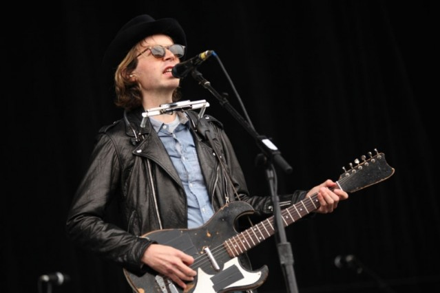 beck, life is beautiful festival
