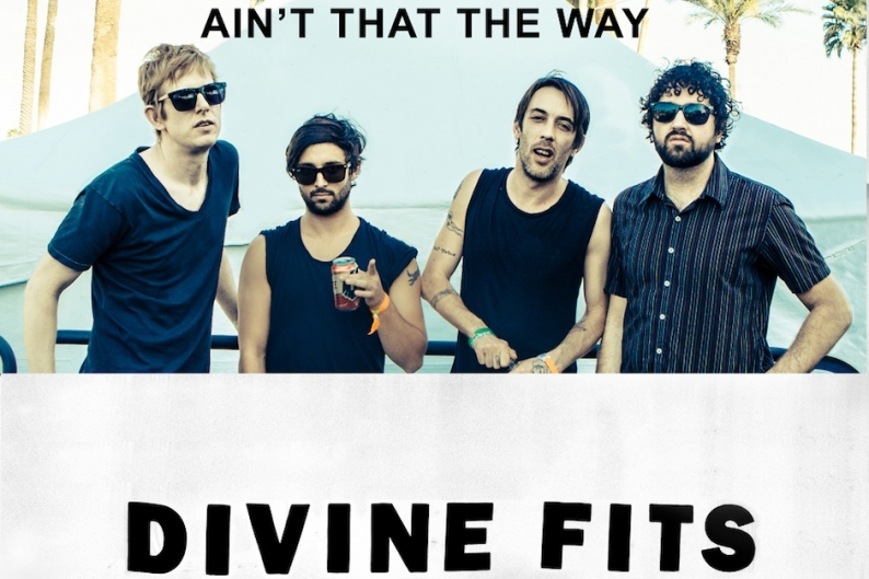 """Divine Fits, """"Ain't That the Way,"""" """"Chained to Love"""""""