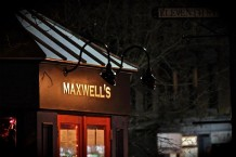 Maxwell's, Hoboken, New Jersey