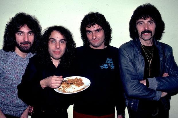 The Ozzman Goeth: A Guide to Black Sabbath's Non-Ozzy Albums