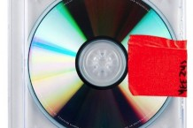 "Kanye West, ""New Slaves,"" 'Yeezus,' snippet"