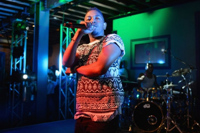 kendrick lamar, lollapalooza 2013, aftershows