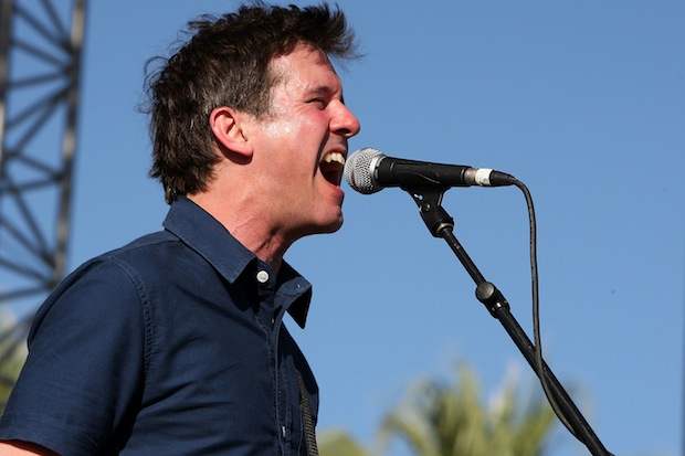 Mac McCaughan of Superchunk