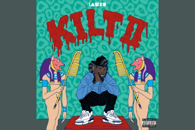 Iamsu! 'Kilt 2' Mixtape Stream Download Juvenile Keak