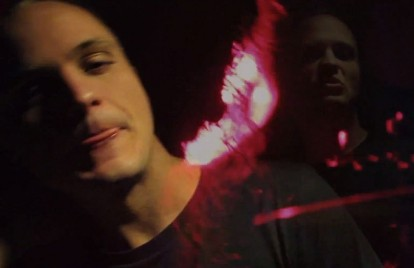 Merchandise Induce (More) Nausea in Deeply Unsettling 'Totale Nite' Video