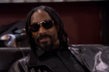 Snoop Lion on 'One Life to Live'