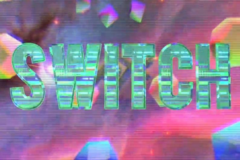 The-Drum 'Switch' Stream Contact Album