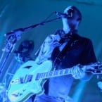 Queens of the Stone Age Offer Shelter From the Storm at Brooklyn Masonic Temple