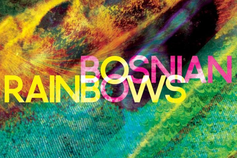 bosnian rainbows, Omar Rodríguez-López