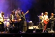 Watch Broken Social Scene's Homecoming Reunion at Field Trip Festival