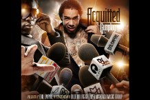 Gunplay Acquitted Mixtape Stream Download