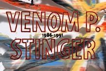Venom P. Stinger Rick James Superfreak Cover Dirty Three