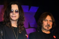 Iron Men: Black Sabbath's Ozzy Osbourne and Geezer Butler Answer the Hard Questions