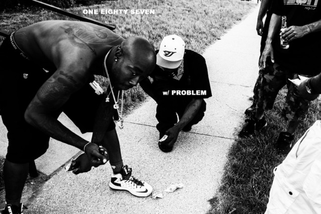 "New Freddie Gibbs Track ""One Eighty Seven"" Problem Sap"