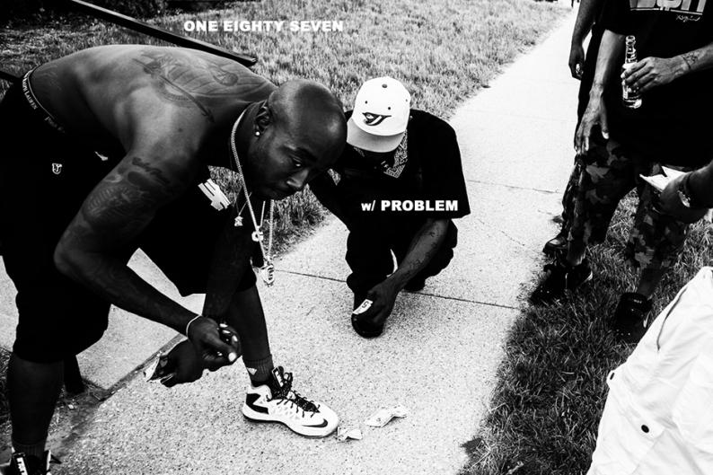 "New Freddie Gibbs Track ""One Eighty Seven"" Problem Sap"