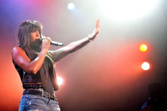Kelly Rowland Wiz Khalifa 'Gone' Joni Mitchell Sample