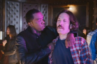 The Lonely Island 'Go Kindergarten' with Diddy, Paul Rudd, and Robyn in New Video