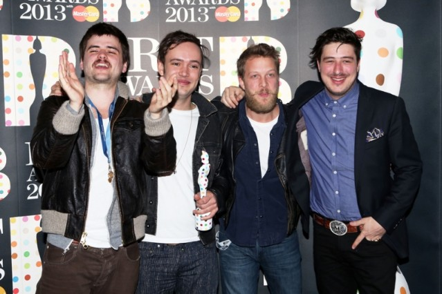 Mumford Sons Ted Dwayne Hospitalized Shows Cancelled