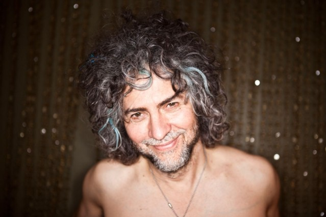 Wayne Coyne / Photo by Jolie Ruben