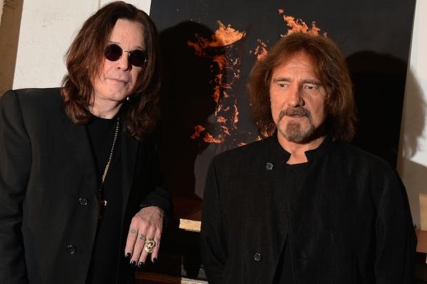 Black Sabbath, '13' (Vertigo/Universal)