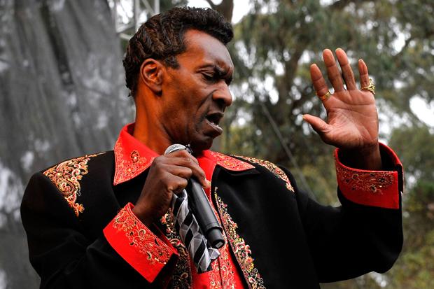 Darondo Bay Area Soul Singer Dead RIP