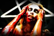 Evil Lives in Demon Queen's 'Demon Practice' Video