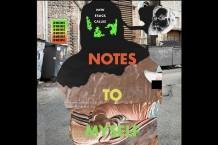 Jonwayne J Dilla 'Notes to Myself' Stream