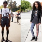 Goin' Rack to Cali: SPIN Finds Los Angeles' Most Stylish