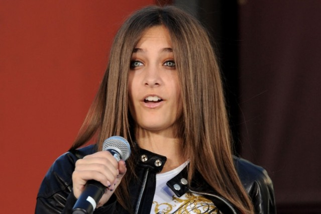 paris jackson, suicide attempt
