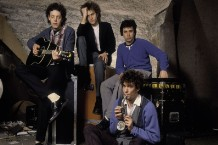the replacements reunite at riot fest