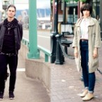 True Patriot Duds: SPIN Salutes Vancouver's Most Stylish