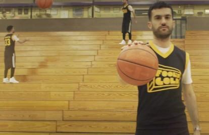 A-Trak Bounces Balls by Himself in 'Jumbo' Video