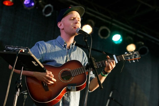 jens lekman, shout out louds 14th of july, optica