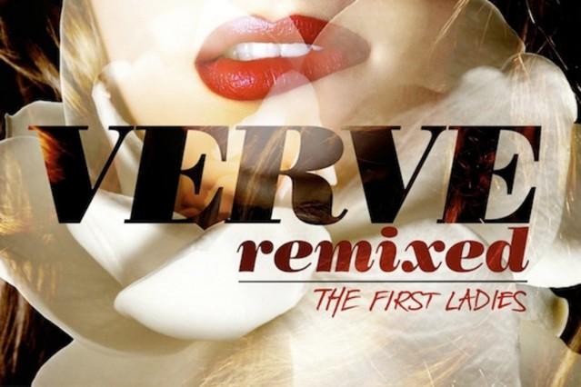 Toro y Moi Billie Holiday 'My Man' Verve Remix First Ladies