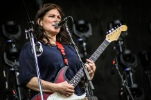 kim deal, pixies, breeders