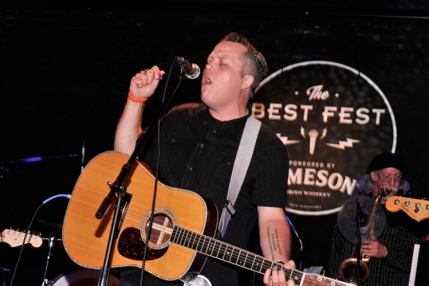 Jason Isbell, 'Southeastern' (Southeastern/Thirty Tigers)