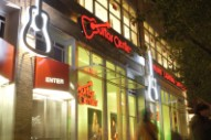 Guitar Center's Financial Frets Won't Impede Store Openings