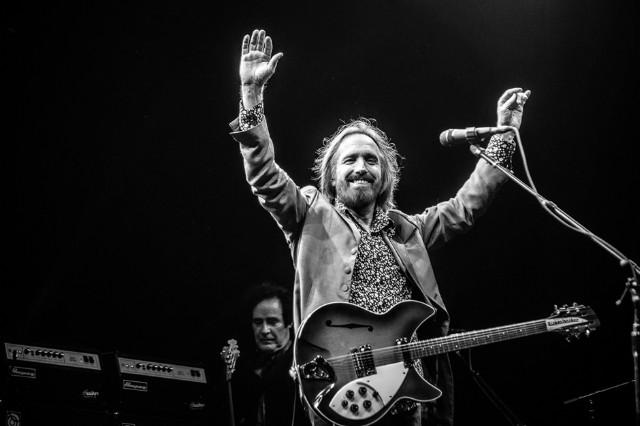 Tom Petty / Photo by Ian Witlen